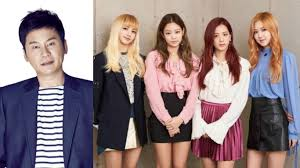 yang hyun suk suggests he is trying to get blackpink to appear on