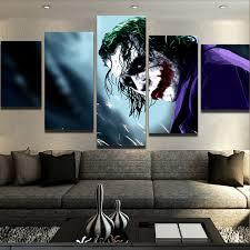 Knight Home Decor Online Buy Wholesale Dark Knight Canvas From China Dark Knight