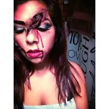 halloween makeup blood welcome halloween makeup open cuts and bruises