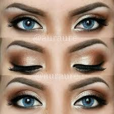 17 best ideas about makeup for blue eyes on eyeshadow for blue eyes blue eye makeup and eyeshadow blue eyes