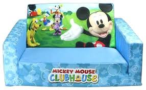 mickey mouse clubhouse flip open sofa with slumber elmo flip open sofa flip open sofas mickey mouse clubhouse flip open