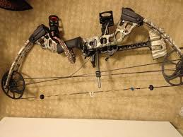 2012 mission craze by matthews bows for sale in baton