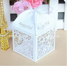 wedding cake boxes for guests aliexpress buy free shipping customized islamic gift baby