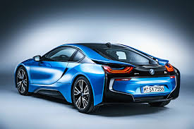 bmw supercar concept 2016 bmw i8 review autoguide com news
