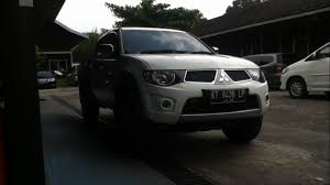 mitsubishi triton 2012 interior 2013 mitsubishi strada triton 2 5 gls start up u0026 in depth review