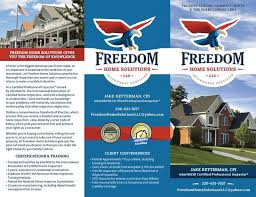 Free Military Business Cards Custom Brochure And Business Card Designs For Freedom Home