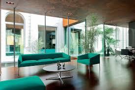 canap contemporain design tissu canapé confortable et design 16 idées contemporaines pour le salon chic