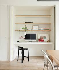 bureau dans placard les bureaux au placard le placard the office et bureau