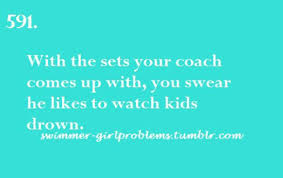 Competitive Swimming Memes - pin by erin barry on swim pinterest swimming swimmer problems