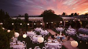 wedding venues in tucson luxury historic hotel hacienda sol tucson