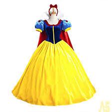 snow white fancy dress ebay