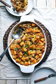 make stuffing day before thanksgiving the best make ahead stuffing out there