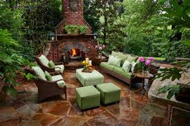 Fall Patio Charming Traditional Patio Designs You Will Fall In Love With