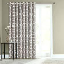 Curtains For Sliding Glass Door Sliding Glass Door Curtains Ideas Small Home Ideas