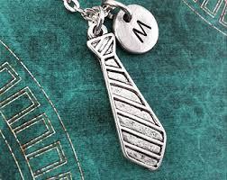 tie pendant necklace images Necktie necklace etsy jpg