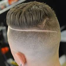 back of head haircuts shaved sides hairstyles for men men s hairstyles haircuts 2018