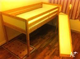 Bunk Bed With Slide Ikea Ikea Loft Bed Dimensions Bunk Bed Dimensions Bedding Bunk Beds