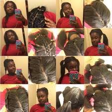 versatile vixen sew in hairstyles you can get with the vixen sew in