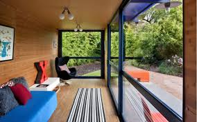 shipping container home interior 12 homes made from shipping containers design milk