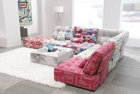 Modular Sectional Sofa Cado Modern Furniture Arianne Modern Modular Sectional Sofa By