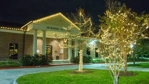 christmas lights installation houston tx commercial holiday light installer league city tx