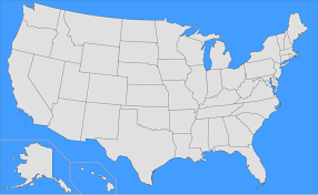 map us states and capitals us state capitals containing f picture click quiz by el dandy