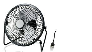 ventilateur de bureau usb votre ventilateur usb chez vous en 24h