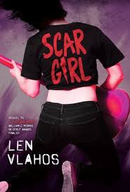 scar the scar boys 2 by len vlahos
