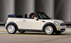 2009 mini cooper convertible u2013 review u2013 car and driver