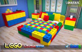 Lego Room Ideas Lego Bedroom Set At Lunararc U2022 Sims 4 Updates The Sims 4 Stuff