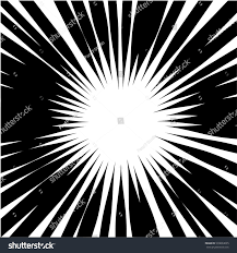 halloween clouds transparent background abstract comic book flash explosion radial stock vector 539063035