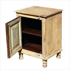 distressed wood end table distressed white nightstand distressed wood nightstand distressed