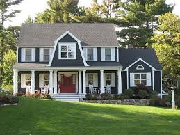 front porches on colonial homes colonial homes images 86