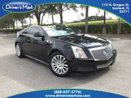 used 2012 cadillac cts coupe used cadillac cts coupe for sale in lakeland fl 19 used cts