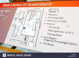 brisbane australia queensland south brisbane cultural centre