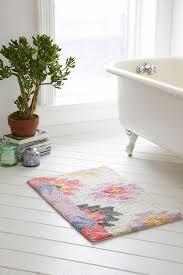 Kilim Bath Mat Trendy Plum Bow Samia Kilim Bath Mat Bath Mats Bath And Bows