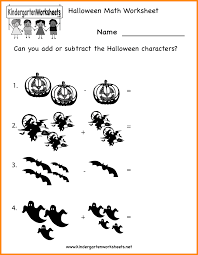 halloween math 4 free halloween worksheets media resumed