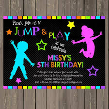 hashtag neon party birthday party invitation birthday neon birthday party invitations gangcraft net