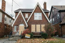 How Much To Build A House In Michigan by The Threat To Detroit U0027s Rebound Isn U0027t Crime Or The Economy It U0027s
