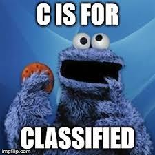 Monster Meme - cookie monster imgflip