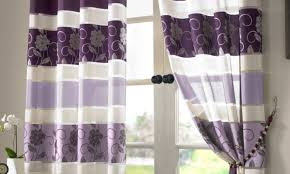 Purple Bathroom Window Curtains by Curtains Admirable White And Silver Polka Dot Curtains Alluring