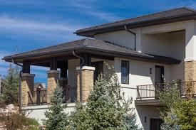 prairie style pine creek prairie style home u2013 conforti architects