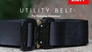 pubg utility belt utility belt handmade in yorkshire by unity kickstarter