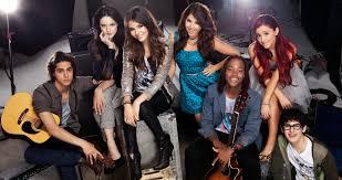 The Social Cast by Victorious Cast Make It Shine Victorious Theme Lyrics