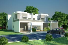 front design of single story house in pakistan on with hd