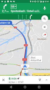 Navigation Map Die Besten Navigations Apps Für Android Google Maps Kostenlos