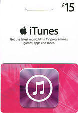 15 gift cards itunes 15 gift card gift cards grainger