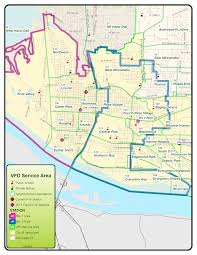 Map Of Washington Cities by New Vancouver Fire Stations City Of Vancouver Washington