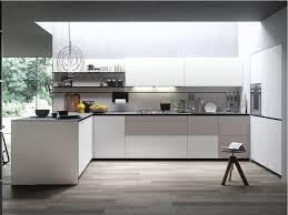 minimalizam i jednostavnost nas je oduševila kod ove kuhinje