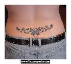 butterfly tattoo for girls and women how much does a small